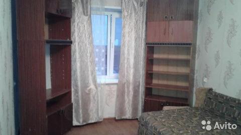 Комната 17 м в 1-к, 2/9 эт. - Фото 1