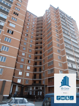 Продаётся однокомнатная квартира с ремонтом в мкр-не Молодежном Красно - Фото 2
