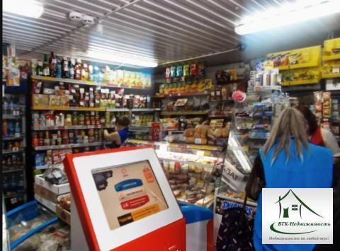 Продажа готового бизнеса. Действующий магазин (продукты) - Фото 4