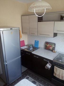 1к квартира в Шалготарьяне - Фото 1