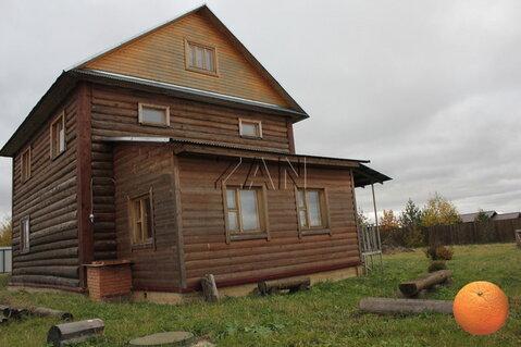 Продается дом, Дмитровское шоссе, 55 км от МКАД - Фото 2