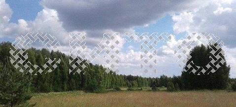 Продажа участка, Глины, Устюженский район - Фото 1