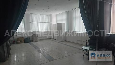Аренда офиса 16 м2 м. Проспект Мира в бизнес-центре класса В в . - Фото 1
