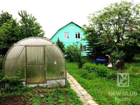 Дом 135 кв.м. для постоянного проживания 10 соток. 45 км. МКАД - Фото 3