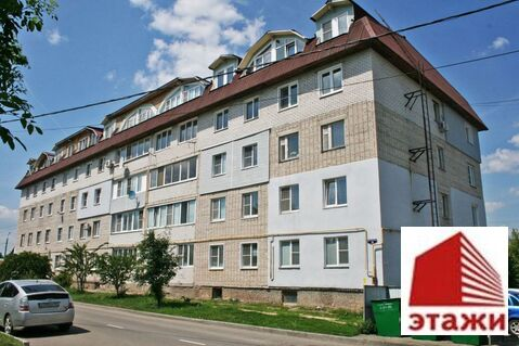 Продажа квартиры, Муром, Ул. Красноармейская - Фото 1