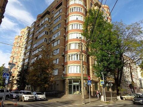 1-комнат. Квартиру s - 55 кв. м. в Центре/ ул. Пушкинская - Фото 1
