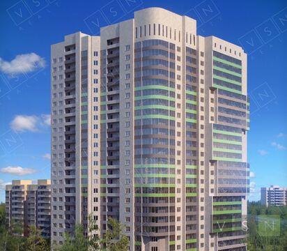 Продается квартира г.Мытищи, Ярославское шоссе, Купить квартиру в Мытищах по недорогой цене, ID объекта - 320733878 - Фото 1