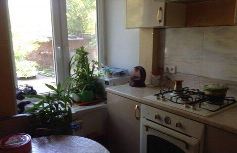 Продаю 2-х комнатную квартиру по ул.Мирный переулок, д.17 - Фото 1