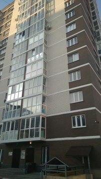 1к квартира Свиридова 6, (Европейский)