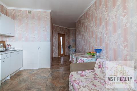 Однокомнатная квартира в ЖК Видный переделанная в евро-двушку - Фото 3
