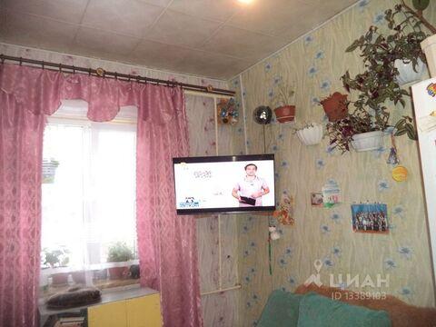 Продажа комнаты, Кострома, Костромской район, Улица 5-я Рабочая, Купить комнату в квартире Костромы недорого, ID объекта - 700853298 - Фото 1