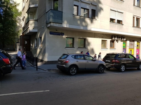 Продажа псн, м. Смоленская, Малый Николопесковский переулок - Фото 1