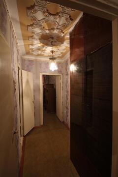 Микрорайон 15-й 29; 3-комнатная квартира стоимостью 15000 в месяц . - Фото 5