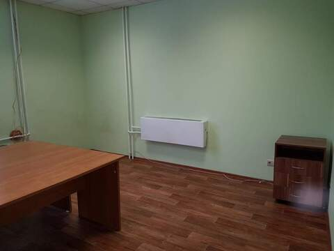 Аренда офиса 17.8 м2,/мес. - Фото 2