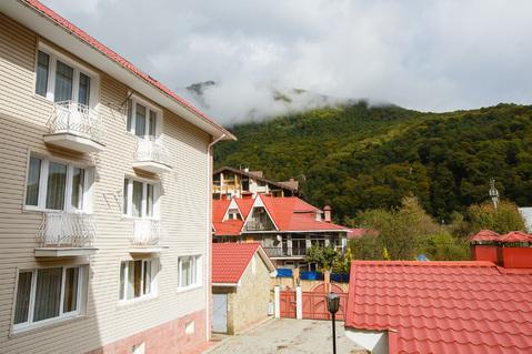 Отель в Красной Поляне, с окупаемостью 4 года - Фото 4