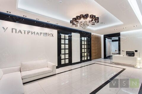 Продается квартира г.Москва, Малый Козихинский переулок - Фото 2