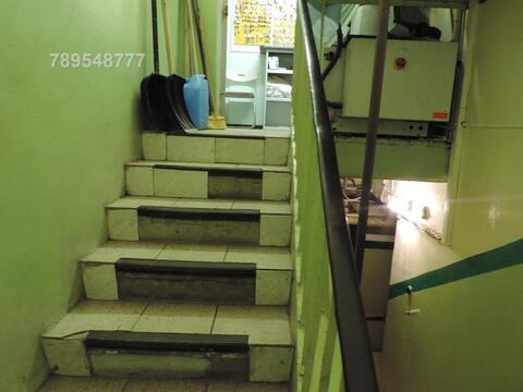 Складское помещение в подвале жилого панельного дома - Фото 5