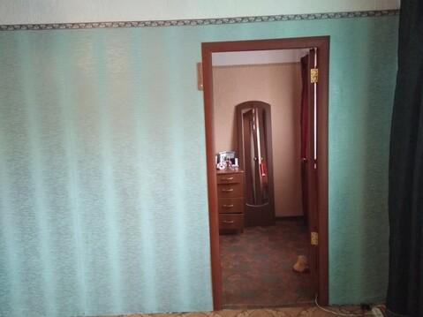 Продажа квартиры, Комсомольск-на-Амуре, Ул. Баррикадная - Фото 1