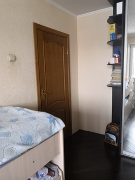 Продам двухкомнатную квартиру улучшенной планировки - Фото 4