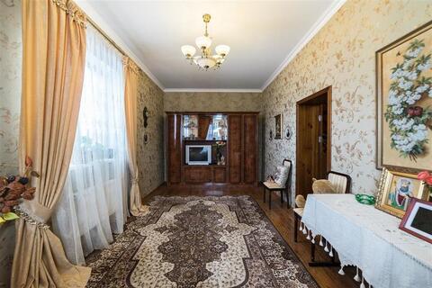 Продается дом (коттедж) по адресу с. Введенка, ул. Рябиновая 22 - Фото 5