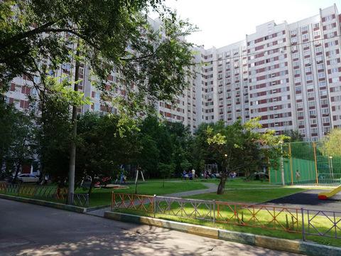 Сдам 1ккв рядом с метро Чертановская - Фото 1