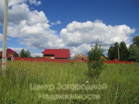 Участок, Ярославское ш, Дмитровское ш, 50 км от МКАД, Горенки д. . - Фото 4