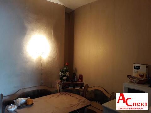 1-к комната Теплоэнергетиков-8 - Фото 4