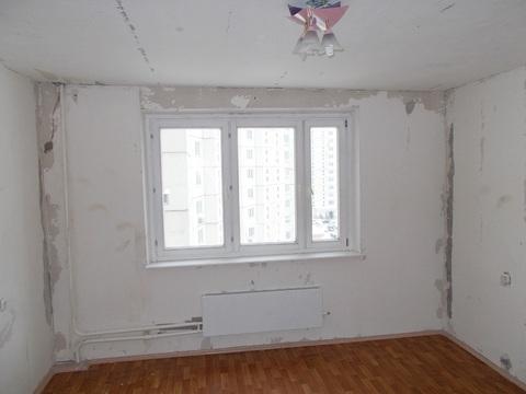Просторная 3-комнатная квартира в Бутово - Фото 3