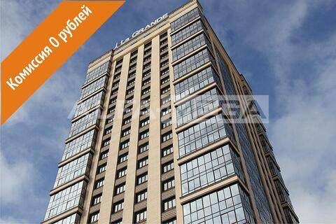 1905 года 73 ЖК La Grande купить 2 комнатную квартиру, Продажа квартир в Новосибирске, ID объекта - 317519365 - Фото 1