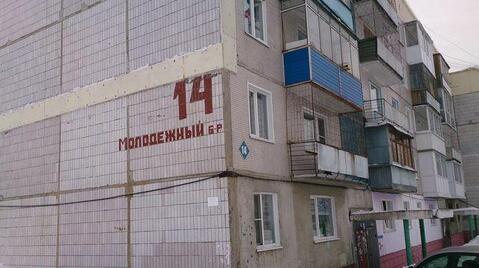 Продажа квартиры, Березовский, Молодежный б-р. - Фото 1