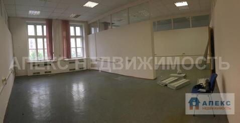 Аренда помещения 138 м2 под офис, м. Октябрьское поле в . - Фото 3