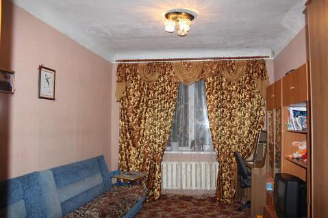 2-комнатная квартира ул. Летняя д.29 - Фото 1