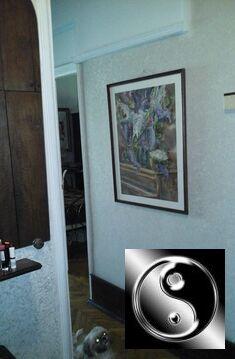 Изолированная комната в 2 кв, м. Смоленская 2 мин. пешком - Фото 2