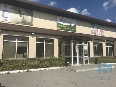 Продажа торгового помещения, Тюмень, Ул Пражская - Фото 3