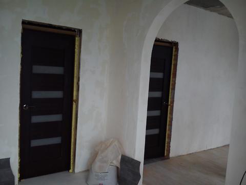 1-но комнатная квартира в новом элитном кирпичном доме, ул.Кочубея - Фото 5