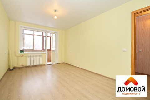 1-комнатная квартира в Большевике со свежим ремонтом - Фото 2