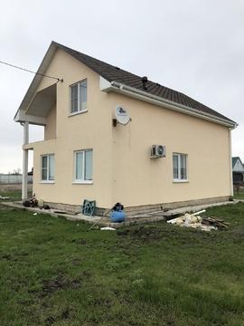 Продается дом 119,7 м2 - Фото 2