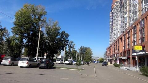 Аренда офиса, Иркутск, Ул. Сурнова - Фото 2