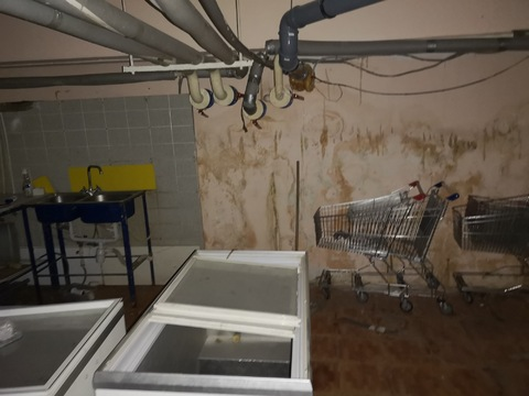 Сдается подвальное помещение 240 м, м.Щелковская - Фото 5