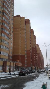 3-х комнатная квартира ул. Лунная, д. 9к1 - Фото 2