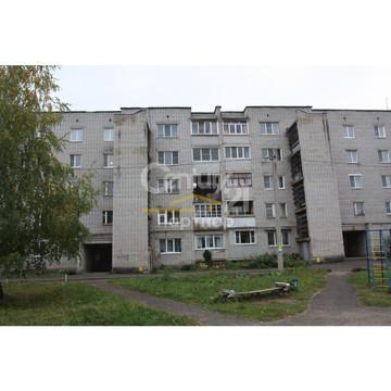 Четырехкомнатная квартира на ул. Октябрьской - Фото 1