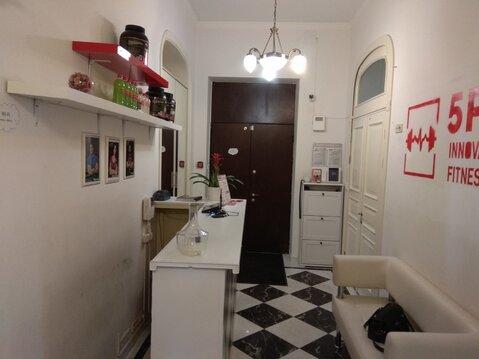 Офис 122,7 м2 в Булгаковском доме метро Маяковская - Фото 4