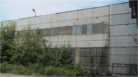 Холодный склад 6 500 м2 - Фото 2