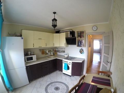 В продаже новая 2 комн. квартира, по ул. Ладожская 146 - Фото 1
