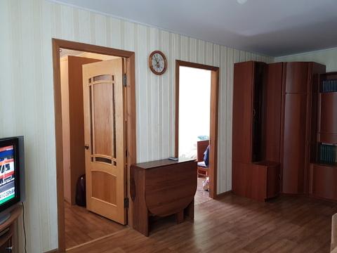 Продам 4-х комнатную квартиру в пос. ниирп (3 км от Сергиева Посада) - Фото 3
