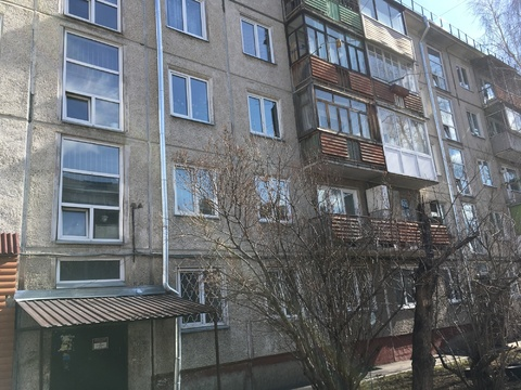 Продам 2-комн. Октябрьский район - Фото 1