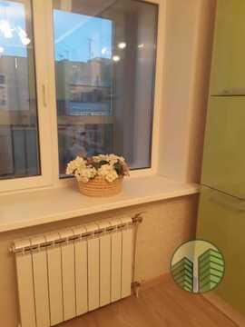 2-к квартира ул. Фрунзе в хорошем состоянии - Фото 3