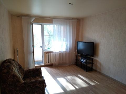 3-х комнатная квартира ул. Николаева, д. 19 - Фото 4