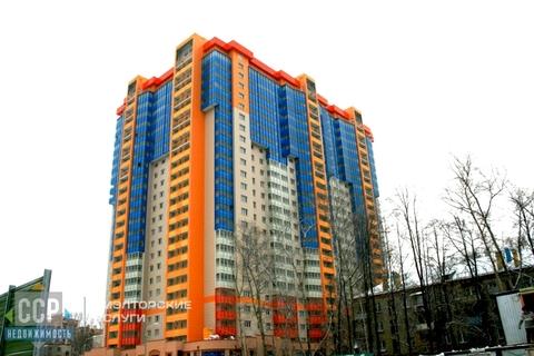 Продажа 1 комнатной квартиры: Красногорск, ул. Вокзальная, д. 17а - Фото 1