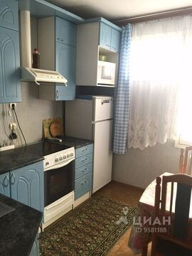 Аренда квартиры, Новаторов б-р. - Фото 1